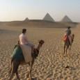 Eine Reise in das Land Ägypten ist eine Trip in die einzigartige Vergangenheit der Ägypter.