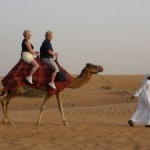 kamelride